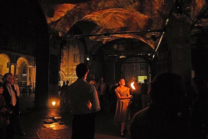 2006 I Mailand I Tales of Light I Foto Herbert Cybulska (2)