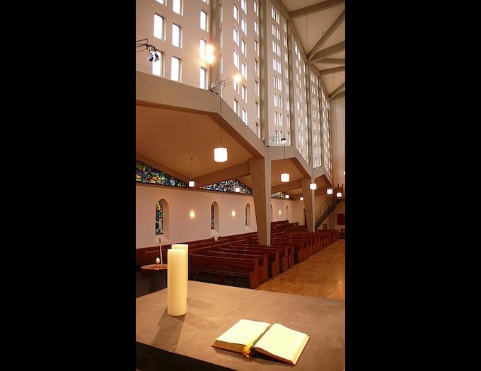 X I Frankfurt I Epiphaniaskirche (2)